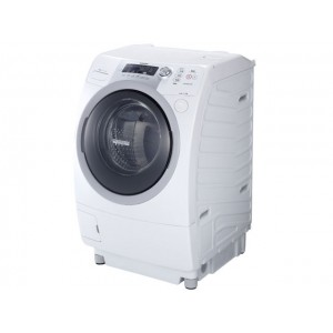 Máy giặt nội địa Nhật (9kg) Toshiba TW-G500L, SẤY KHÔ 6KG, SẤY ĐIỆN TRỞ CỰC KHÔ